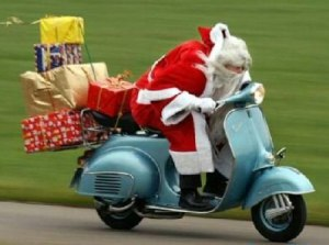 In difesa di Babbo Natale.