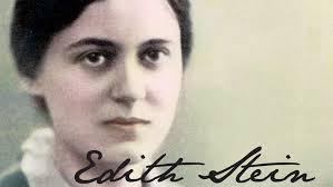 Edith Stein, il femminile e l'empatia.