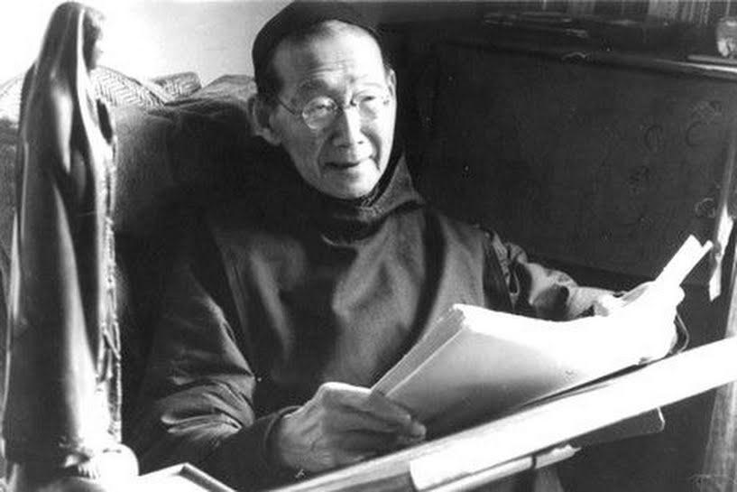 La storia di Lou Tseng Tsiang…….