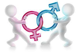 Gender,……..
