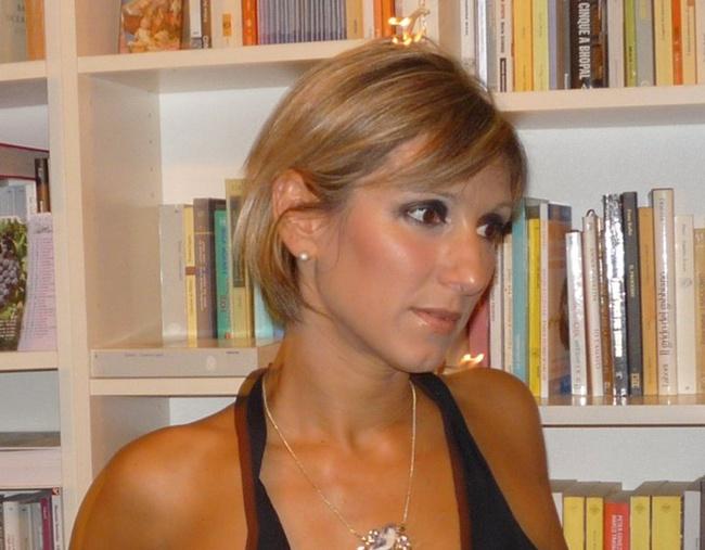 Intervista a Costanza Miriano.