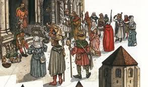 Dal 1300 a oggi la storia dei Giubilei.