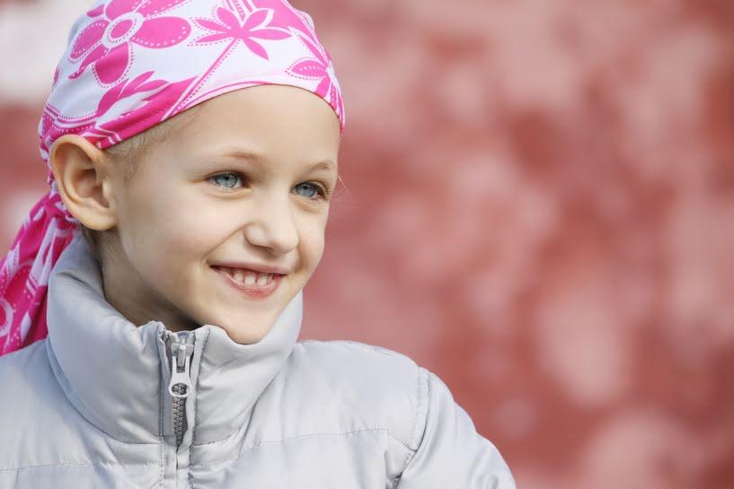 La morte spiegata da una bambina con cancro terminale.