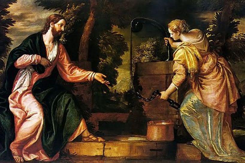 Conosci i protagonisti degli insegnamenti di Gesù.