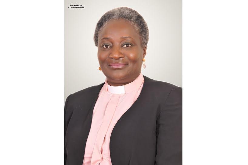 Donne costruttrici di pace: Esther Abimiku Ibanga.