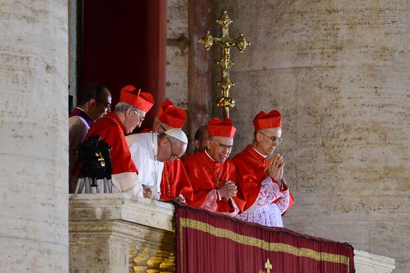 La Chiesa plurale di Francesco.