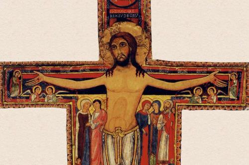 La Croce e la Vergine di Loreto «parlano» ai giovani.