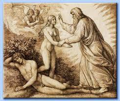 Il sogno di Adamo e quello di Giuseppe.