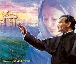 Don Bosco e la società dell'allegria.