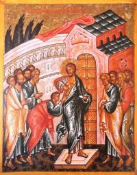 La Resurrezione, un augurio anche ai non credenti.