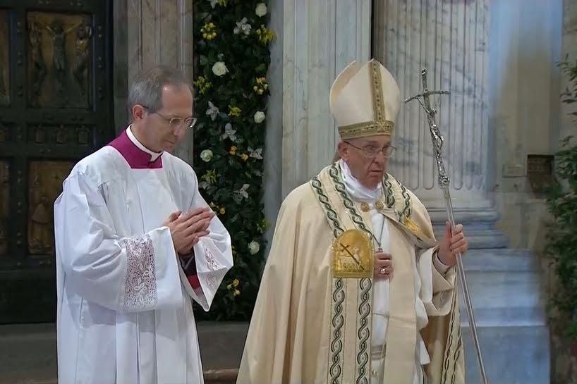 Il Giubileo del Vaticano II.
