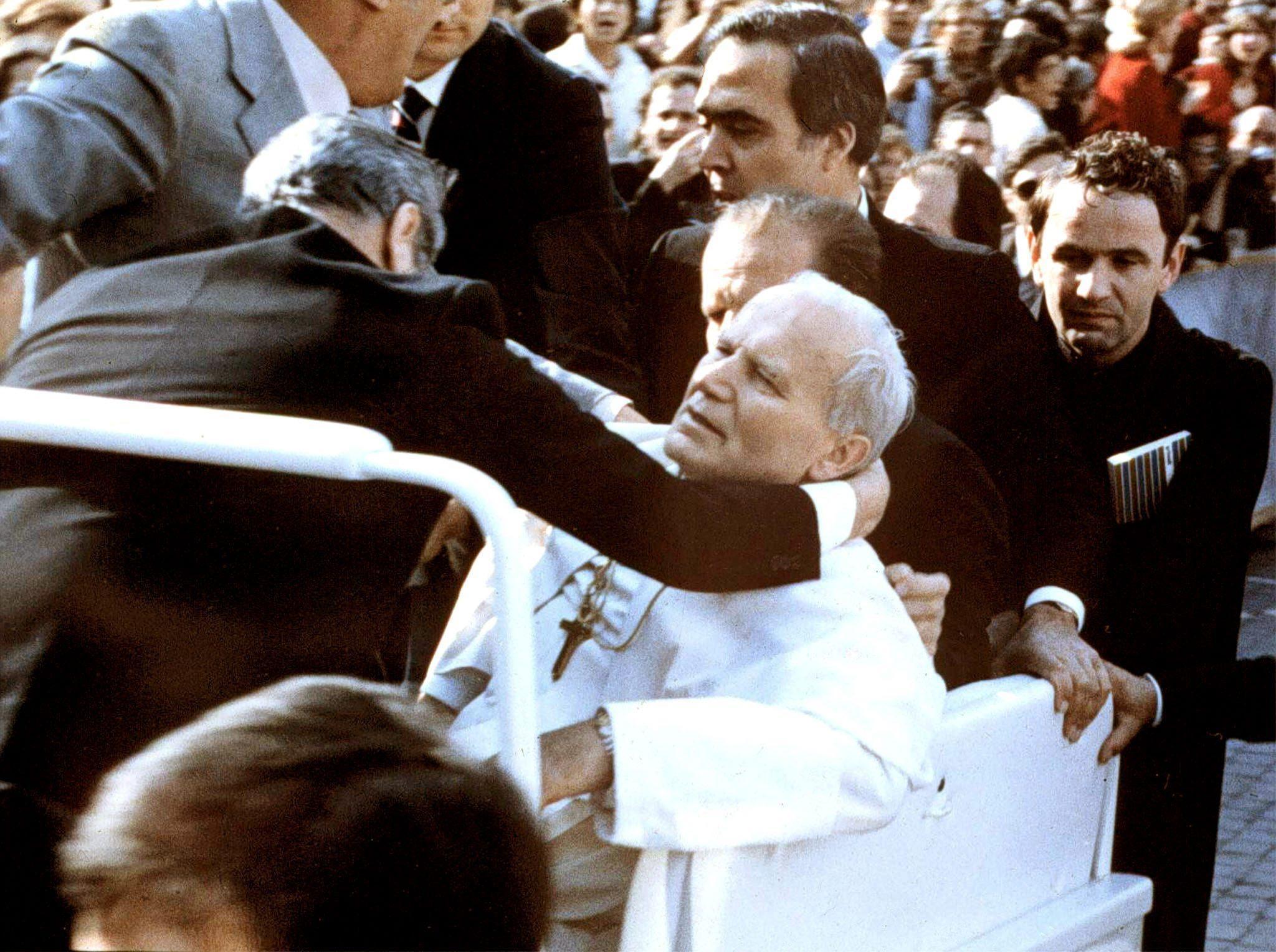Wojtyla, il Papa della famiglia.