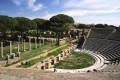 Ostia, avamposto della cristianità di Roma.