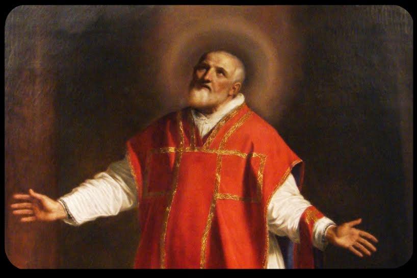5 aneddoti su san Filippo Neri.