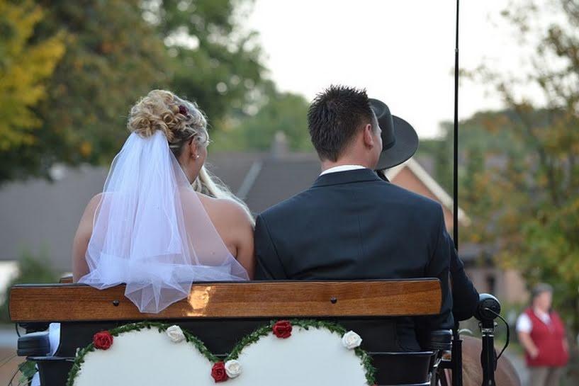 Fino a che punto sono validi i matrimoni di oggi?