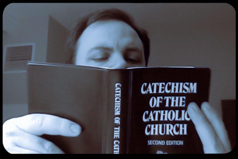 I cattolici seguono il Catechismo piuttosto che la Bibbia?