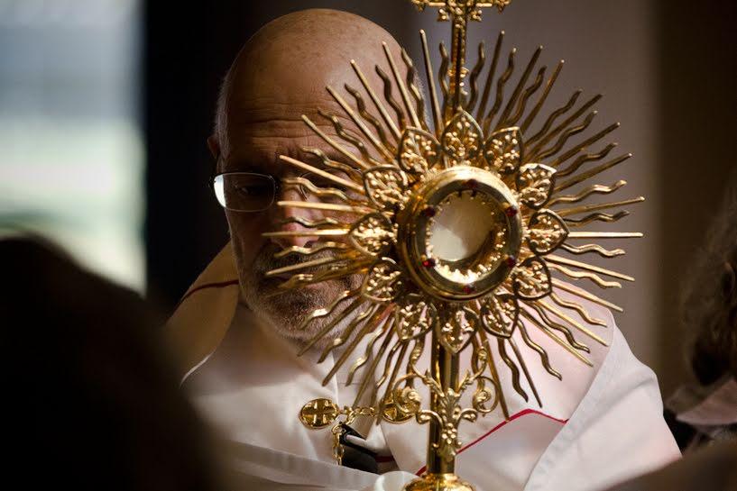 Perché Dio interviene nello stabilire le solennità liturgiche?