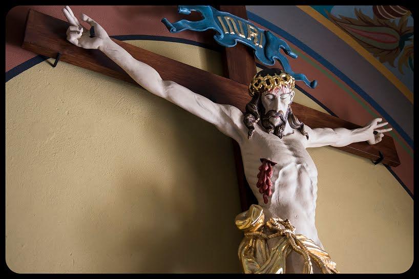 """Gesù è salvatore, ma si può dire anche """"salvato""""?"""