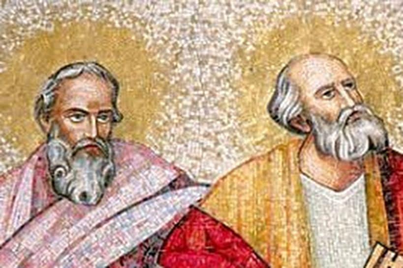 No, non fu Paolo il vero fondatore del cristianesimo.