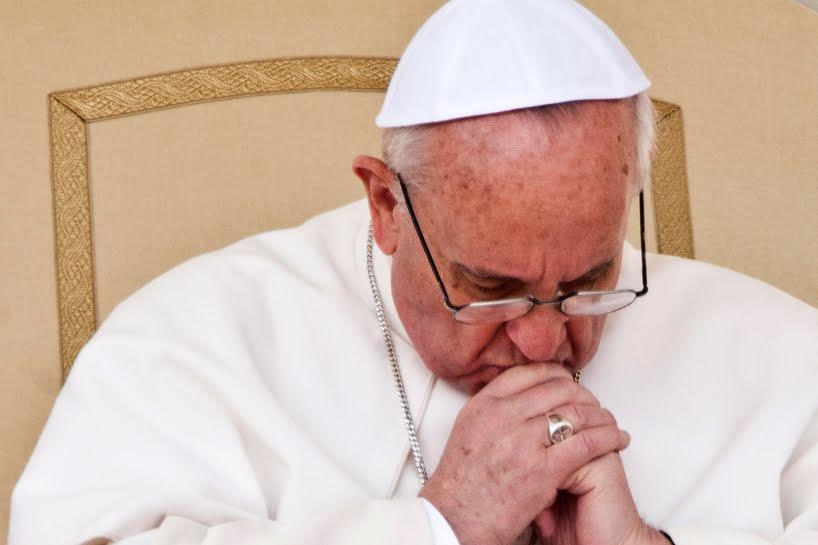 Commossa catechesi del Papa su lutto in famiglia.