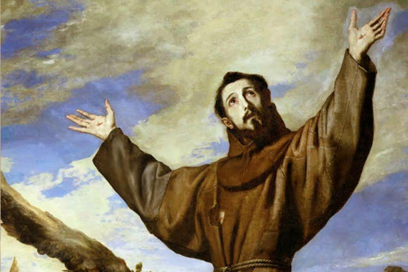 Il Cantico di frate sole, il messaggio al mondo di Francesco.