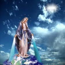 Maria: la Donna in cui si compie la nostra speranza.