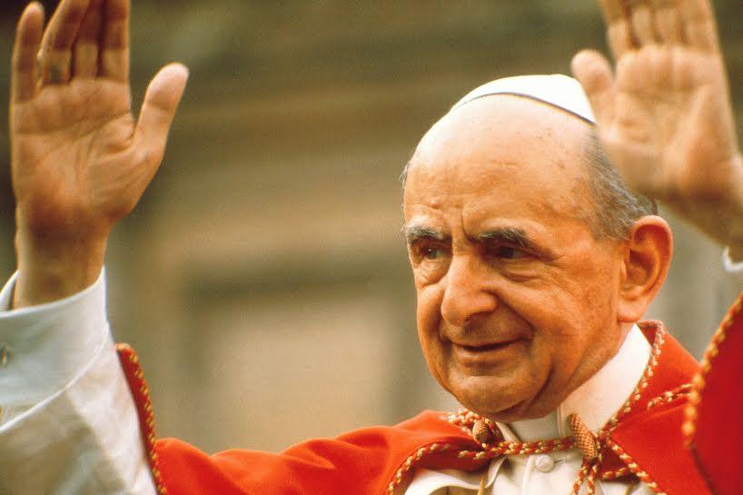 Paolo VI, una eredità da riscoprire.
