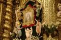 La Virgen Dolorosa e il miracolo del dipinto che muove gli occhi.