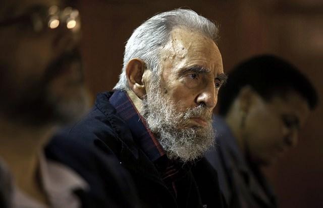 Ecco cosa pensa veramente Bergoglio del regime a Cuba.