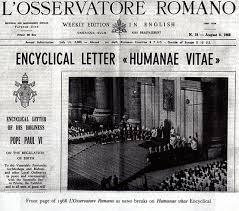 Humanae vitae: rigore, tenerezza e coraggio contro la tecnocrazia.