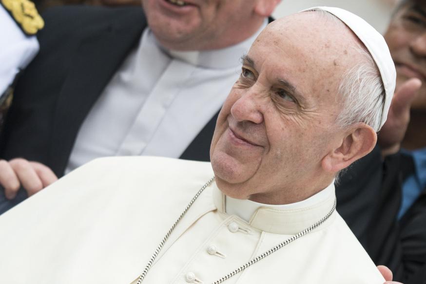 «Papa Francesco è cattolico?».