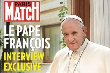 Intervista a Papa Francesco.