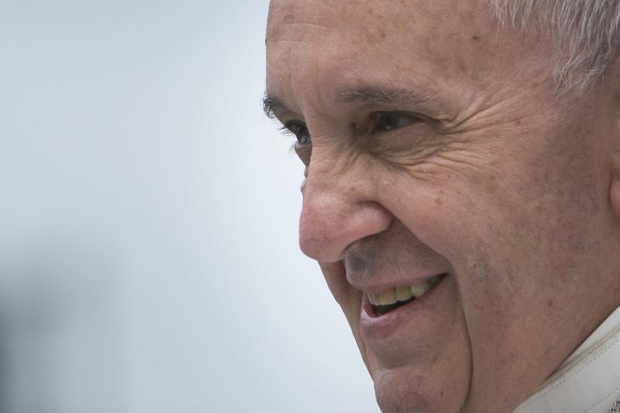 Il Vangelo secondo papa Francesco.