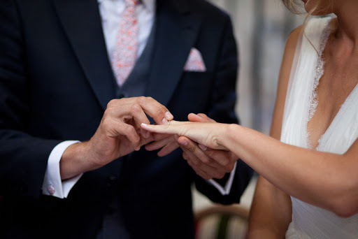 Ogni Messa è un matrimonio, e noi siamo gli ospiti d'onore.