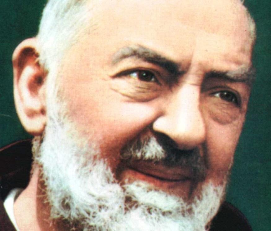 I più straordinari e incredibili miracoli di padre Pio.