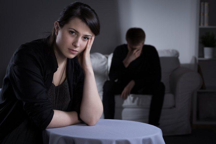 Il mio matrimonio è fallito. Ora cosa faccio?