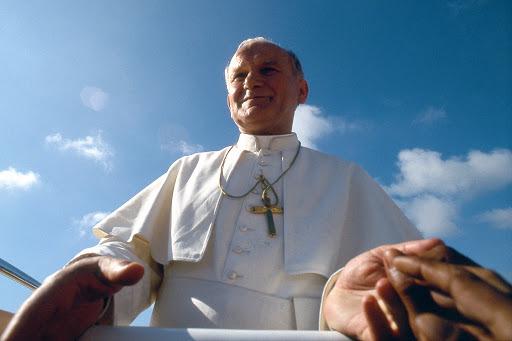 La storia di Vladimiro: ho cambiato la mia vita per Giovanni Paolo II.
