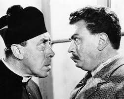 Un parroco alla don Camillo…..