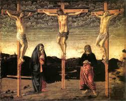 Sotto la Croce