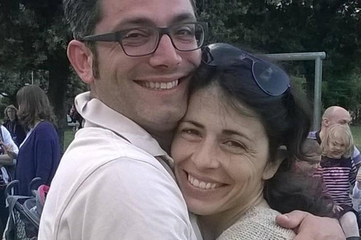 Elisa Lardani: una donna che ha amato fino alla fine