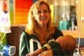 L'infermiera che adotta i bambini con malattie terminali