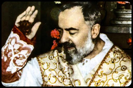 Cosa dice la scienza sulle stigmate di padre Pio?
