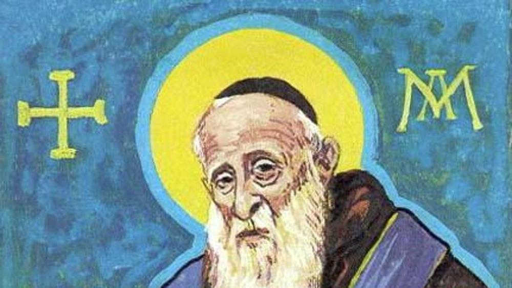 """San Leopoldo Mandic e quel """"cattivo esempio di Dio"""""""