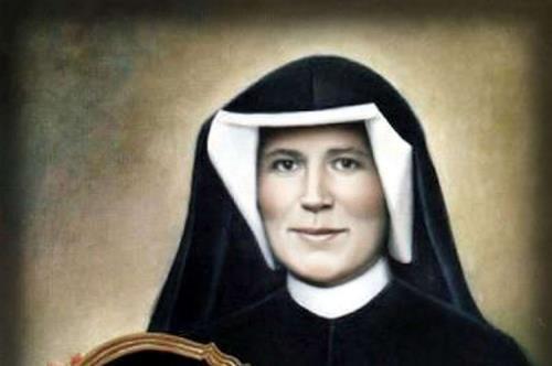 Suor Maria Faustina Kowalska e la Divina Misericordia