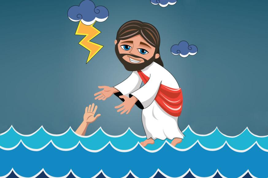 I miracoli di Gesù: realtà o finzione?