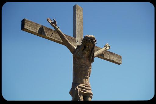 Perché Gesù parla o agisce come se non fosse Dio?