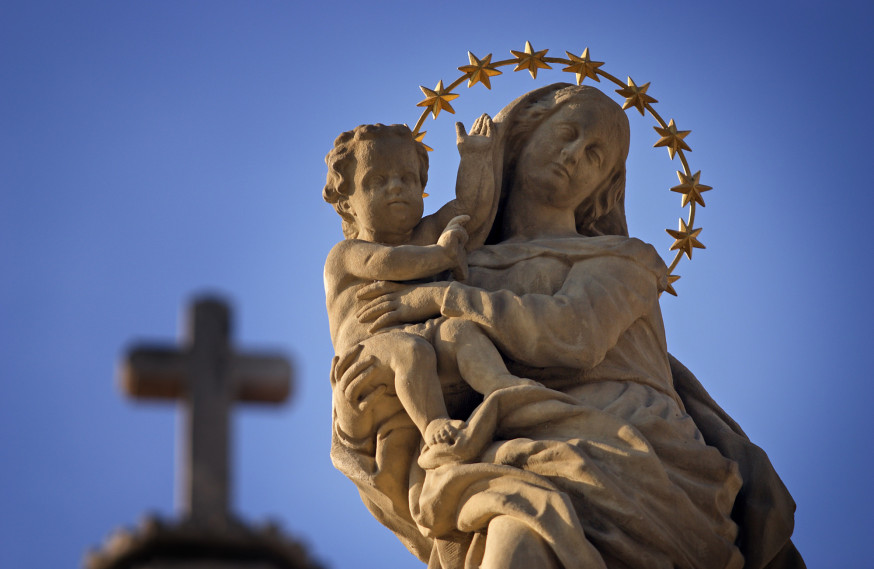 Come San Luigi Maria di Montfort ha ispirato 5 papi