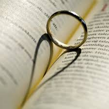 A chi si vuole sposare spiego che……