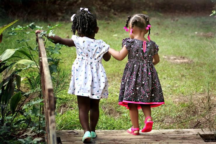 L'infinita bellezza dell'amicizia