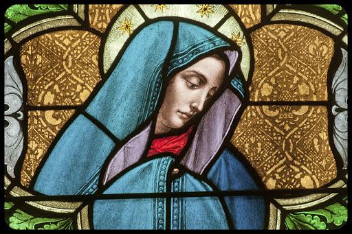 """Maria, Rut, Ester: ecco le """"avvocatesse"""" della misericordia"""
